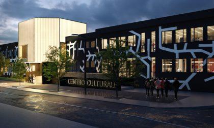 Centro culturale: a Lurate sondaggio sul progetto