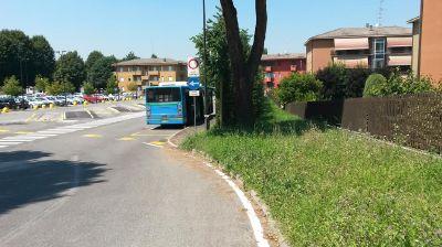 Conducente dell'autobus aggredito, finisce in Pronto soccorso a Cantù