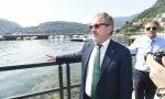 Lungolago di Como: finiti i lavori all'ex biglietteria