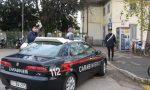 Vandali a Rovellasca, rompono i finestrini delle auto