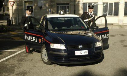 Quattro arresti a Rovello Porro: occupavano una casa abbandonata