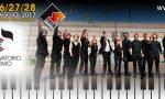 Quartetto Clarinetti a Erba per la Fim