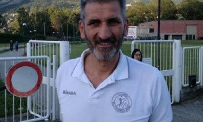 Pool Libertas Cantù: Cominetti nuovo allenatore