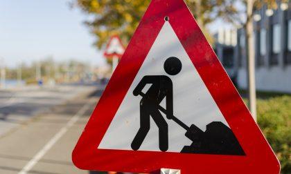 Nuovo cantiere per Comocalor: lavori in via Scalabrini da lunedì