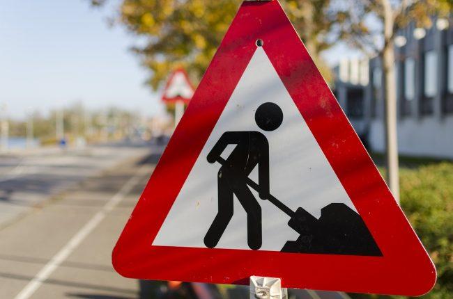 Viabilità modificata: senso unico alternato sulla strada provinciale 17
