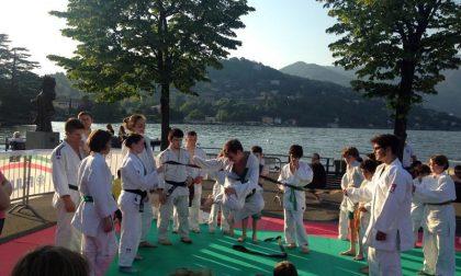 Judo Lario una domenica da record LE FOTO