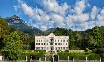 Villa Carlotta, a settembre la rassegna botanica