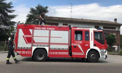 Santa Barbara 2020 il bilancio dei Vigili del fuoco di Como: oltre 4mila interventi