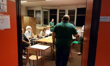 Tensione a Erba: contestato il metodo di conteggio