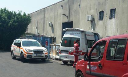 Malore sul lavoro a Orsenigo, 54enne in ospedale