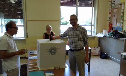 Elezioni comunali: alle urne il candidato Pavesi