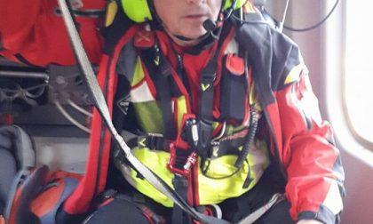 Tragedia in montagna: è morto Beltrami, caduto durante una scalata