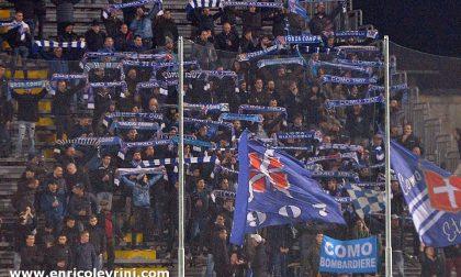 Como Calcio l'arbitro Zucchetti dirigerà la sfida contro la Juventus U23