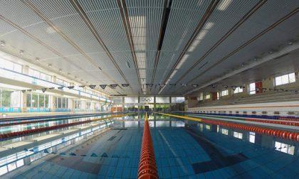 Nuoto paralimpico: al via la prima edizione del Meeting del Lario