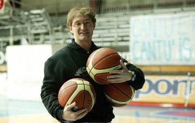 Fioretti scelto come vice allenatore a Cremona