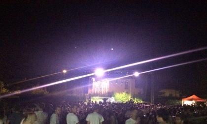 Big One: 3500 persone al parco Majnoni. LE FOTO