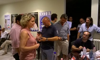 Erba, Veronica Airoldi avanti di 116 voti