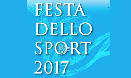 Festa dello Sport: appuntamento a Cernobbio nel weekend
