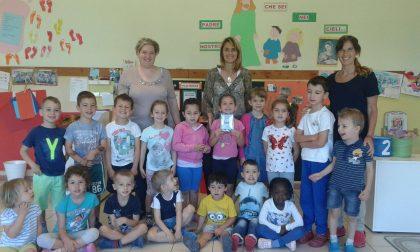 Bambini protagonisti: la biblioteca vista dagli alunni