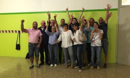 Elezioni a Guanzate: Cinzia Negretti è il nuovo sindaco