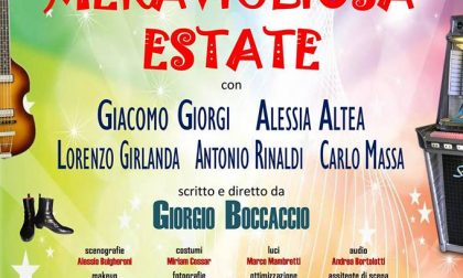 Una meravigliosa estate: tributo ai Beatles ad Appiano
