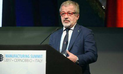 Referendum Lombardia: Roberto Maroni a Como per il sì
