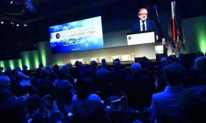 Manufactoring Summit 2017: Cernobbio sede mondiale del forum sull'industria 4.0