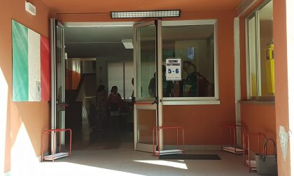 Elezioni a Erba, ecco le affluenze ai seggi alle 17