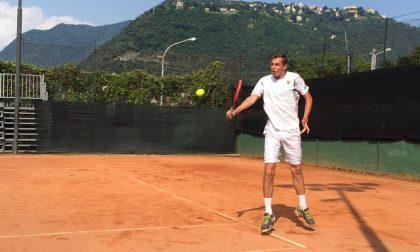 Il Circuito di prequalifiche Challenger sbarca al Tennis Como