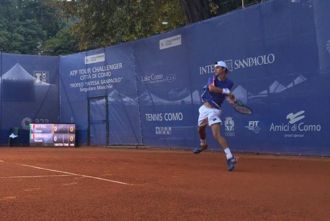 Tennis Como Lorenzo Rottoli