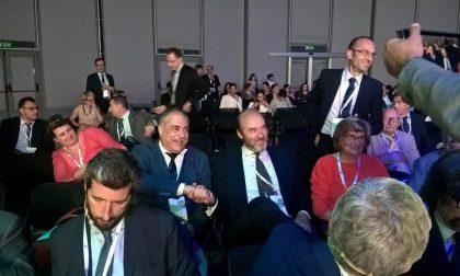 Elezioni di Como: Mario Landriscina e Maurizio Traglio ospiti di Unindustria