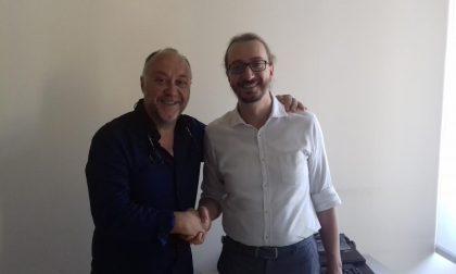 Elezioni a Cantù, al Salone dei convegni si attendono i primi risultati