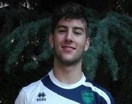 Beach volley: giovane della Libertas al collegiale nazionale