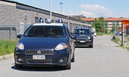 Arrestato il ladro seriale dello Sporting Club 63 di Mozzate