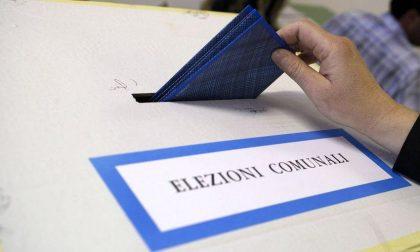 Elezioni a Cantù: seggi aperti