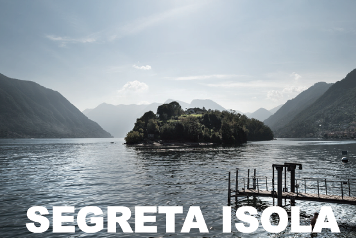 """""""Segreta Isola"""": una giornata di pittura e poesia"""
