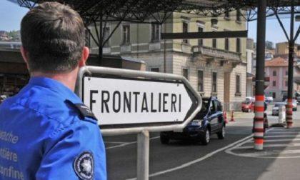 Frontalieri: casellario giudiziale non più obbligatorio