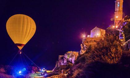 La notte romantica: la magica atmosfera dei borghi