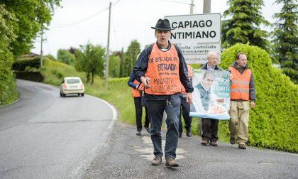 Elezioni di Como: la chiusura definitiva di Magatti a Traglio