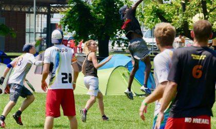 Missuldisc, torneo di Ultimate Frisbee: ecco i vincitori. FOTO