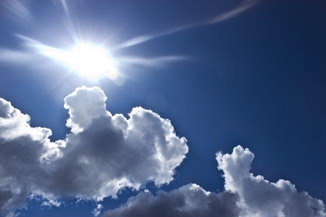 Ancora un fine settimana di sole. Ma torna il freddo PREVISIONI METEO
