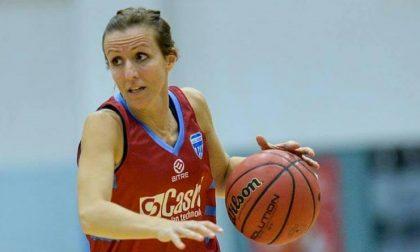 Il Basket Como presenta Susanna Stabile come nuova coach