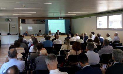 Osservatorio Distretto Tessile Como: fermo il settore di punta dell'economia comasca