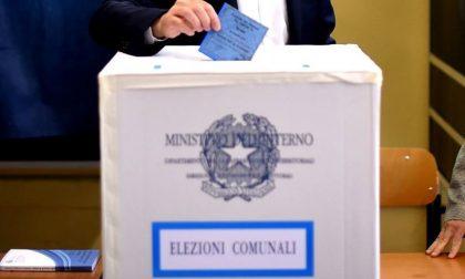 Elezioni a Cantù: l'affluenza ai seggi nel 2012