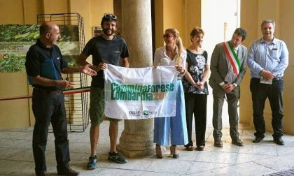 Cammina Foreste Lombardia 2017: le tappe di Como e Lecco