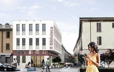 Mariano punta al Milione di euro per la Biblioteca