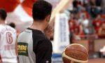 Basket lariano nuovo corso per diventare arbitro di pallacanestro a Como