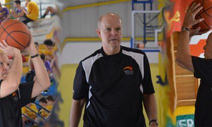 Arriva Coach Brodzinski il maestro di Michael Jordan e Kobe Bryant