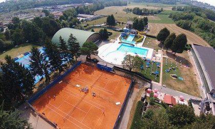 Como Tennis Tour 2017 la nona tappa di Cantù regala emozioni