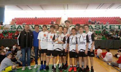 Pol Comense basket il primo raduno giovanile il 23 agosto